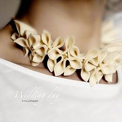 Wedding Day necklace